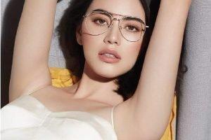 Hôi Nách Trần Kim Huyền