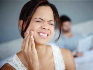 răng miêng trần kim huyền